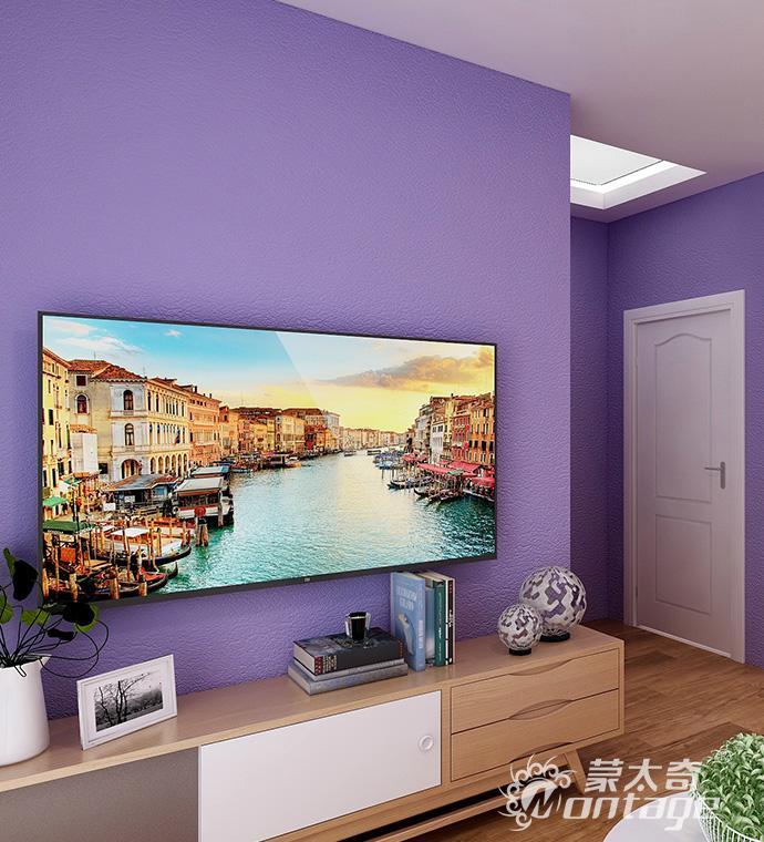 68㎡一居室,每一处都是视觉享受