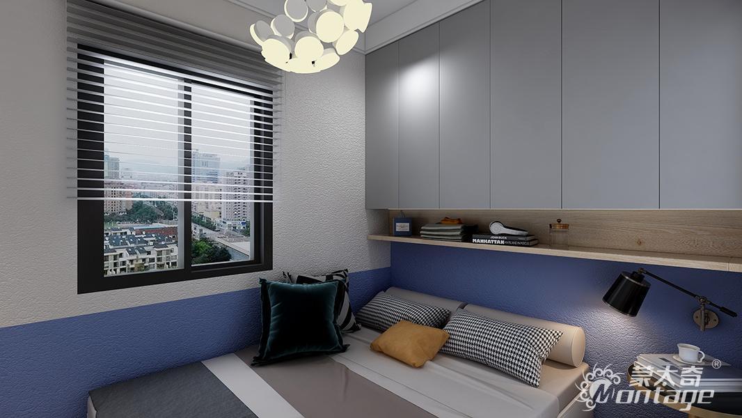 M6-207 E卧室