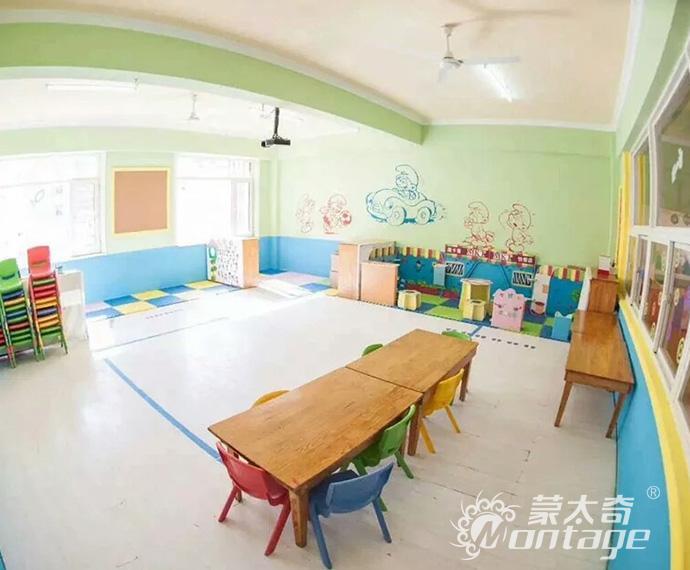 山东聊城幼儿园