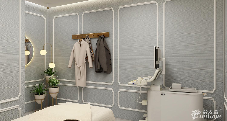 帕梅拉肌理纯色M021-单人美容室 (2)