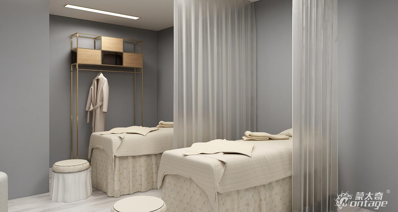 帕梅拉肌理纯色M027-2人美容室 (4)