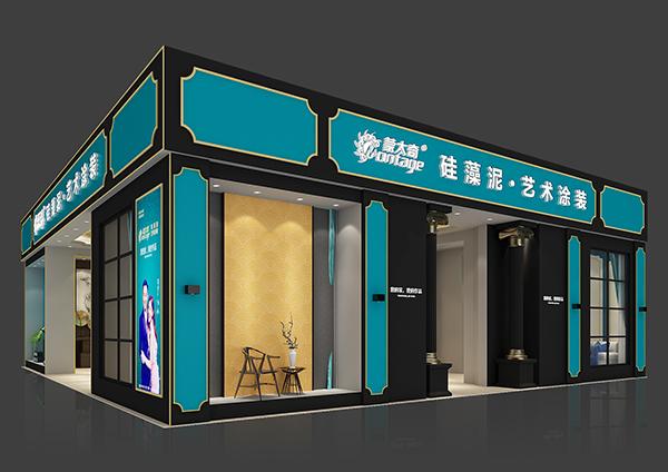 上海墙纸展