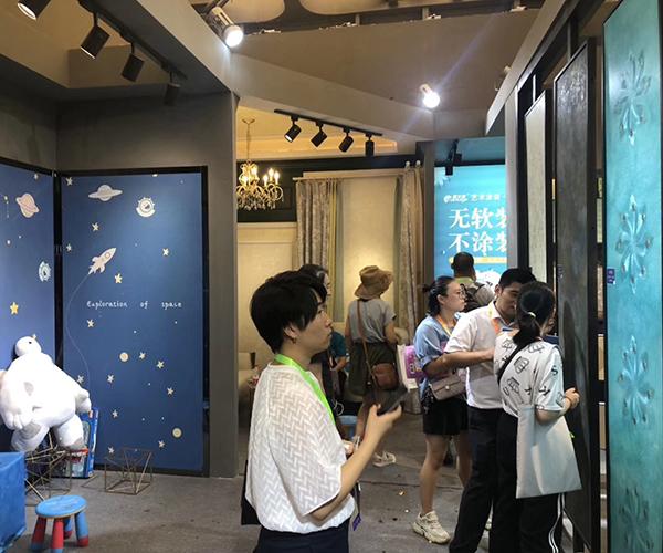 上海蒙太奇硅藻泥